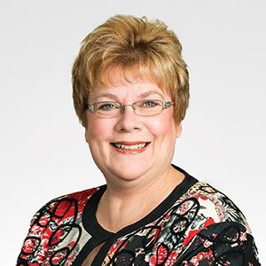 Kristine Seymour