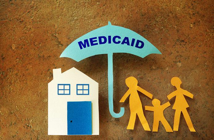 Medicaid Umbrella