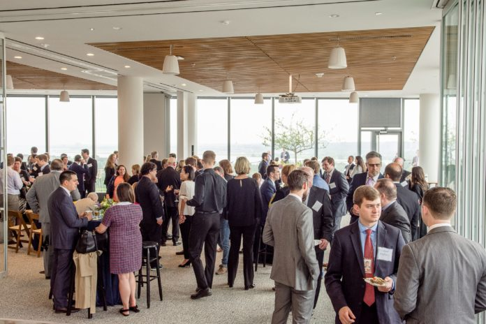 Washington, D.C. Open House for Michael Best Strategies