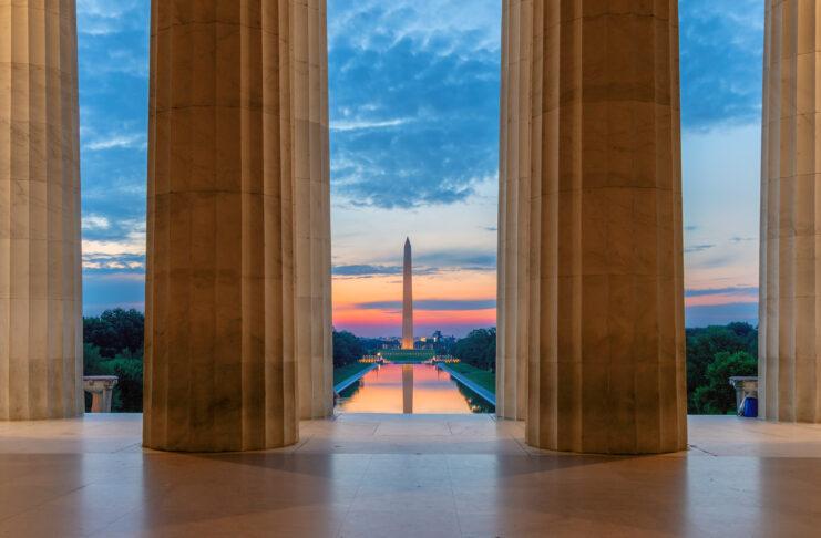 Biden budget buildup guarantees busy summer in Washington