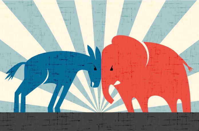 Election Tie