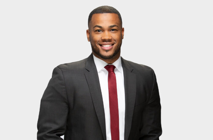 Aaron D. Harris Joins Michael Best Strategies as Principal & Michael Best Law Firm as Senior Counsel