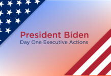 President Biden Day One Executive Actions