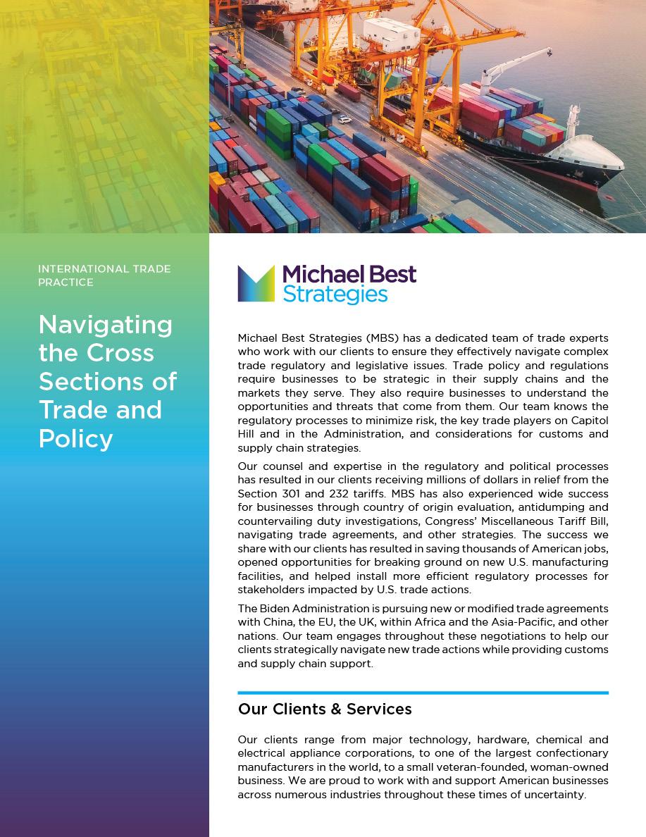 International Trade Practice PDF