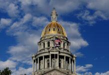 Capital of Colorado