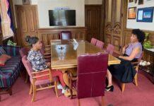 Strategies Kicks off Public Policy Internship